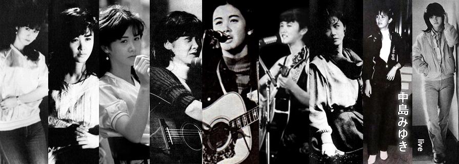 [Live] 1972-1978 出道前和早期演出